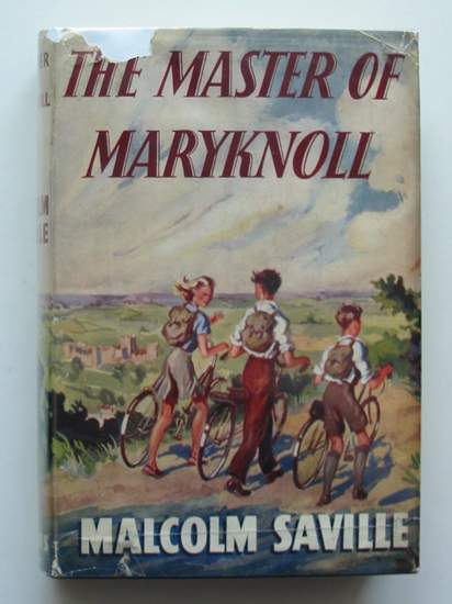 Photo of THE MASTER OF MARYKNOLL written by Saville, Malcolm illustrated by Bush, Alice published by Evans Brothers Limited (STOCK CODE: 806406)  for sale by Stella & Rose's Books