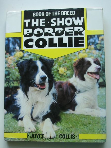 Photo of THE SHOW BORDER COLLIE written by Collis, Joyce published by Ringpress Books (STOCK CODE: 806532)  for sale by Stella & Rose's Books