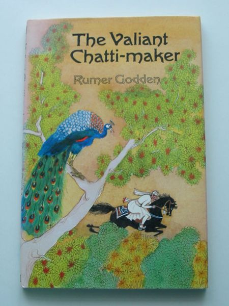 Photo of THE VALIANT CHATTI-MAKER written by Godden, Rumer illustrated by Roy, Jeroo published by Macmillan Children's Books (STOCK CODE: 806840)  for sale by Stella & Rose's Books