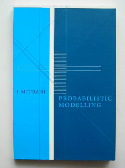Photo of PROBABLISTIC MODELLING written by Mitrani, Isi published by Cambridge University Press (STOCK CODE: 808195)  for sale by Stella & Rose's Books