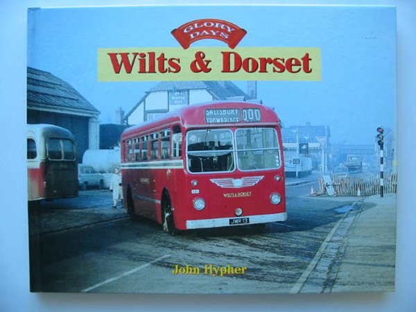 Photo of WILTS & DORSET written by Hypher, John published by Ian Allan (STOCK CODE: 808807)  for sale by Stella & Rose's Books