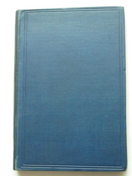 Photo of THE THERMAL MEASUREMENT OF ENERGY written by Griffiths, E.H. published by Cambridge University Press (STOCK CODE: 809585)  for sale by Stella & Rose's Books