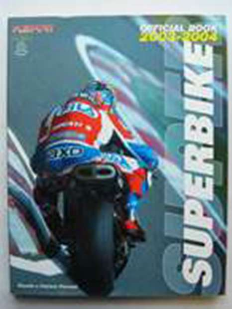 Photo of SUPERBIKE 2003-2004 written by Porrozzi, Claudio published by Sep Editrice (STOCK CODE: 810728)  for sale by Stella & Rose's Books