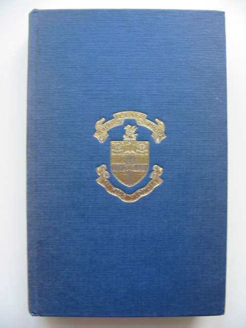 Photo of THE HANDBOOK AND DIRECTORY OF THE LEYS SCHOOL 1984 written by Howard, M.F.<br />Houghton, G.C. published by The Governors Of The Leys School (STOCK CODE: 811588)  for sale by Stella & Rose's Books