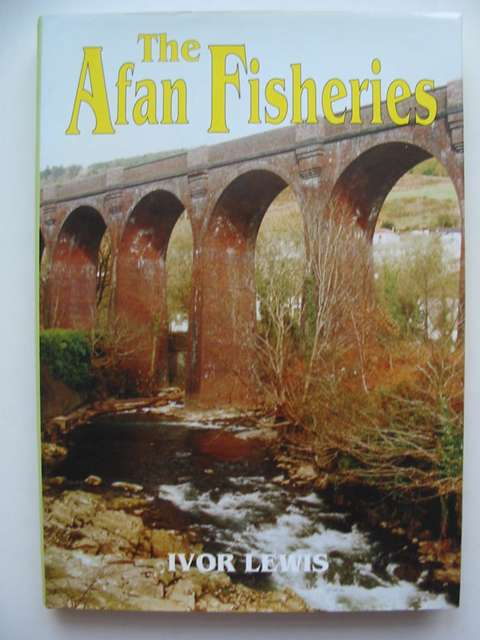 Photo of THE AFAN FISHERIES written by Lewis, Ivor published by The Afan Valley Angling Club (STOCK CODE: 812027)  for sale by Stella & Rose's Books