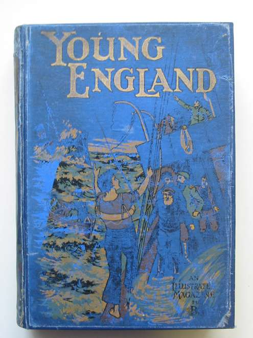 Photo of YOUNG ENGLAND VOL. XXXIII published by The Pilgrim Press (STOCK CODE: 813786)  for sale by Stella & Rose's Books