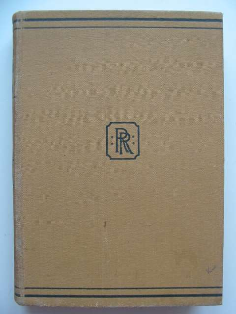 Photo of A SECOND COURSE IN ALGEBRA written by Borchardt, W.G. published by Rivingtons (STOCK CODE: 814451)  for sale by Stella & Rose's Books