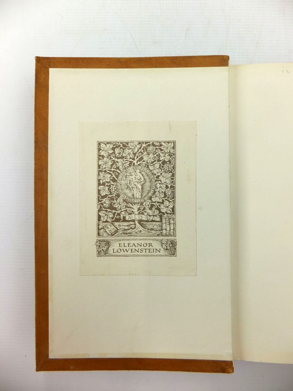 Photo of THE ENGLISH ART OF COOKERY written by Briggs, Richard published by G.G. And J. Robinson (STOCK CODE: 816819)  for sale by Stella & Rose's Books