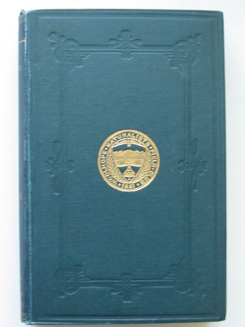 Photo of TRANSACTIONS OF THE WOOLHOPE NATURALISTS' FIELD CLUB 1895,1896,1897 published by Woolhope Naturalists' Field Club (STOCK CODE: 817231)  for sale by Stella & Rose's Books