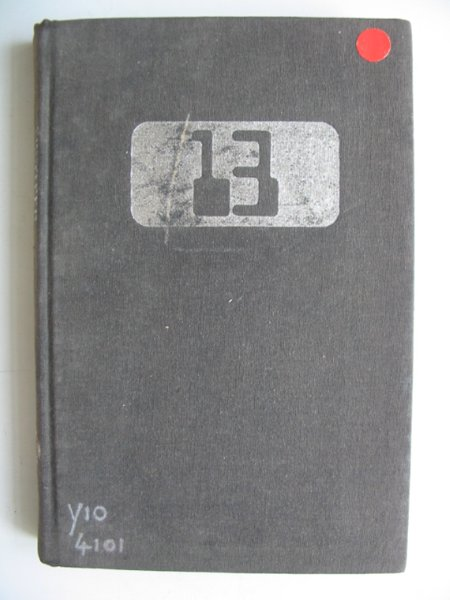 Photo of THIRTEEN THE FLIGHT THAT FAILED written by Cooper, Henry S.F. published by The Dial Press (STOCK CODE: 817293)  for sale by Stella & Rose's Books