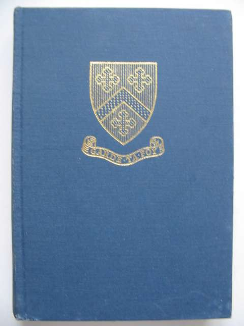 Photo of ALUMNI FELSTEDIENSES written by Lockwood, E.H. published by The Old Felstedian Society (STOCK CODE: 817447)  for sale by Stella & Rose's Books
