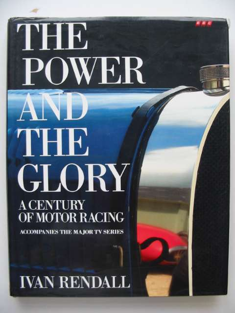 Photo of THE POWER AND THE GLORY written by Rendall, Ivan published by BBC (STOCK CODE: 817465)  for sale by Stella & Rose's Books