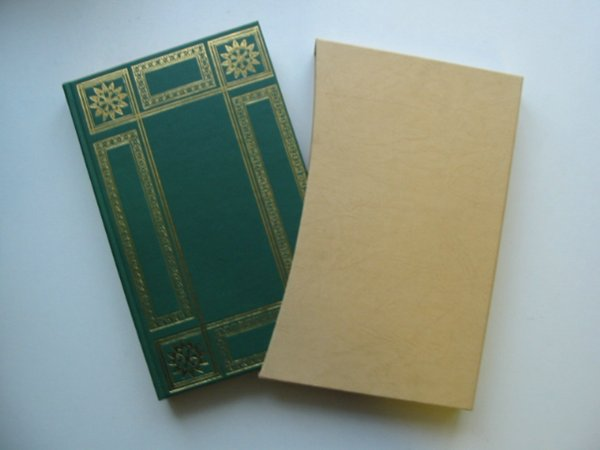Photo of GREVILLE'S ENGLAND written by Greville, Charles Cavendish Fulke<br />Hibbert, Christopher published by Folio Society (STOCK CODE: 819022)  for sale by Stella & Rose's Books