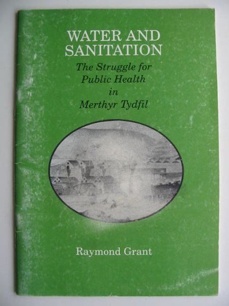 Photo of WATER AND SANITATION written by Grant, Raymond published by D. Brown & Sons Limited (STOCK CODE: 819338)  for sale by Stella & Rose's Books