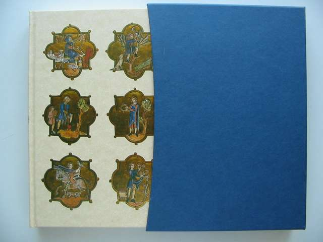 Photo of MEDIEVAL PEOPLE written by Power, Eileen published by Folio Society (STOCK CODE: 820464)  for sale by Stella & Rose's Books