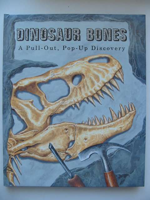 Photo of DINOSAUR BONES illustrated by Hood, Philip published by Tango Books (STOCK CODE: 820538)  for sale by Stella & Rose's Books