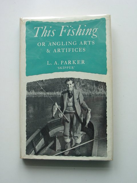 Photo of THIS FISHING written by Parker, L.A. published by Cleaver-Hume Press Ltd. (STOCK CODE: 820596)  for sale by Stella & Rose's Books