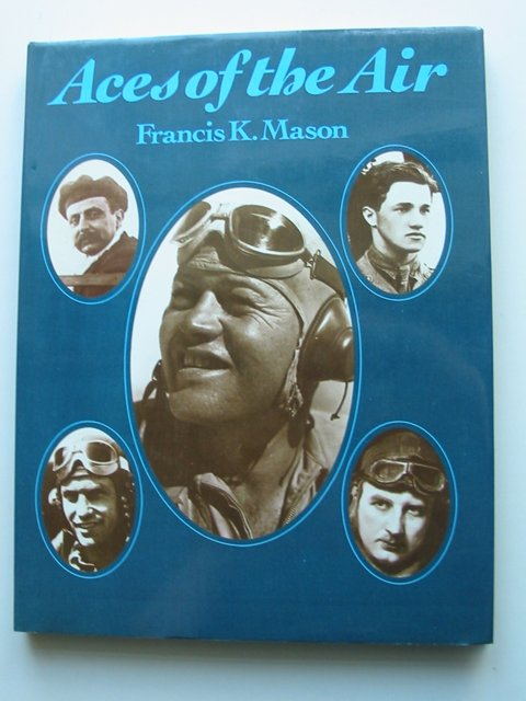 Photo of ACES OF THE AIR written by Mason, Francis K. published by Mayflower Books (STOCK CODE: 820626)  for sale by Stella & Rose's Books