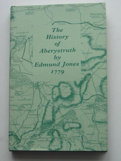 Photo of THE HISTORY OF ABERYSTRUTH written by Jones, Edmund published by J.E. Owen (STOCK CODE: 822221)  for sale by Stella & Rose's Books