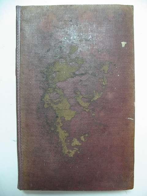 Photo of FIGURES AND DESCRIPTIONS OF THE PALAEOZOIC FOSSILS OF CORNWALL, DEVON AND WEST SOMERSET written by Phillips, John published by Longman, Brown, Green & Longmans (STOCK CODE: 823434)  for sale by Stella & Rose's Books