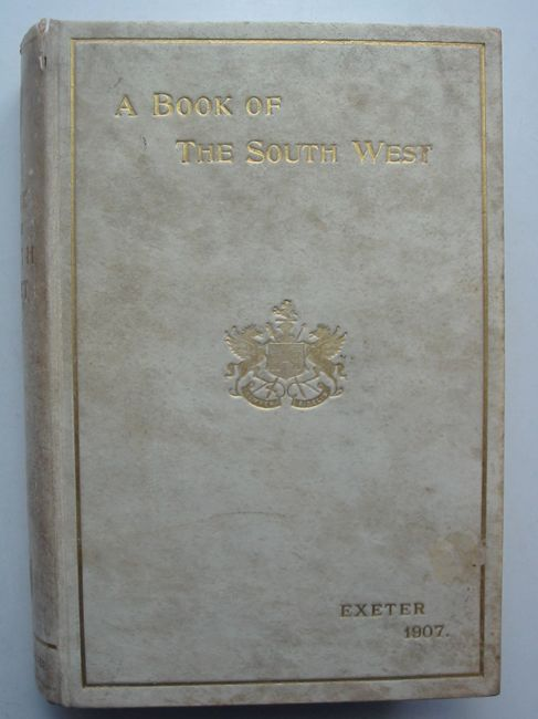Photo of A BOOK OF THE SOUTH WEST published by William Pollard & Co. Limited (STOCK CODE: 823557)  for sale by Stella & Rose's Books