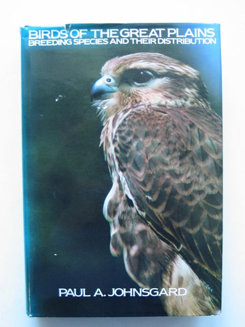 Photo of BIRDS OF THE GREAT PLAINS written by Johnsgard, Paul A. published by University of Nebraska (STOCK CODE: 823594)  for sale by Stella & Rose's Books
