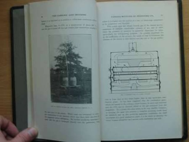 Photo of THE CARBONIC ACID INDUSTRY written by Goosmann, J.C. published by Nickerson & Collins (STOCK CODE: 985058)  for sale by Stella & Rose's Books