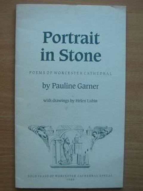 Photo of PORTRAIT IN STONE written by Garner, Pauline illustrated by Lubin, Helen (STOCK CODE: 988850)  for sale by Stella & Rose's Books