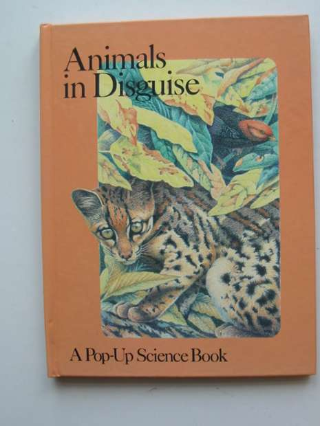 Photo of ANIMALS IN DISGUISE written by Seymour, Peter illustrated by Helmer, Jean Cassels<br />Strejan, John<br />Carter, David A. published by Child's Play (International) Ltd. (STOCK CODE: 990861)  for sale by Stella & Rose's Books