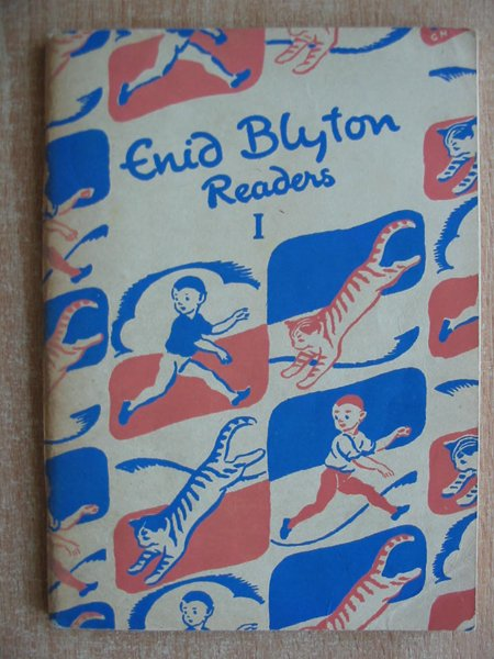 Cover of ENID BLYTON READERS 1 by Enid Blyton