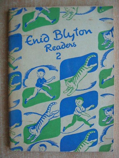 Cover of ENID BLYTON READERS 2 by Enid Blyton