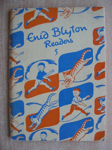 Cover of ENID BLYTON READERS 5 by Enid Blyton