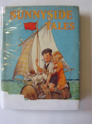 Cover of SUNNYSIDE TALES by