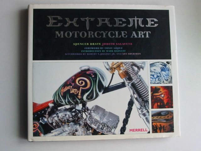 Photo of EXTREME MOTORCYCLE ART- Stock Number: 1001144