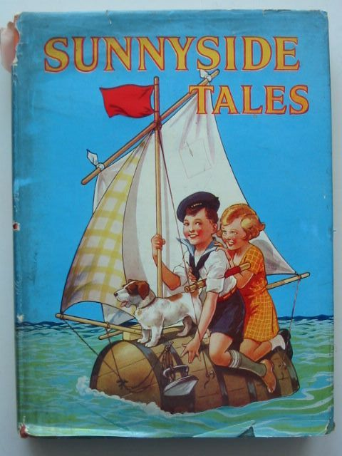 Photo of SUNNYSIDE TALES published by Juvenile Productions Ltd. (STOCK CODE: 1102138)  for sale by Stella & Rose's Books