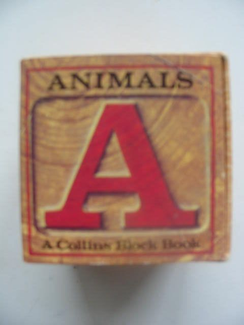 Photo of ANIMALS illustrated by Svensson, Borje Diaz, James published by William Collins Sons & Co. Ltd. (STOCK CODE: 1102822)  for sale by Stella & Rose's Books