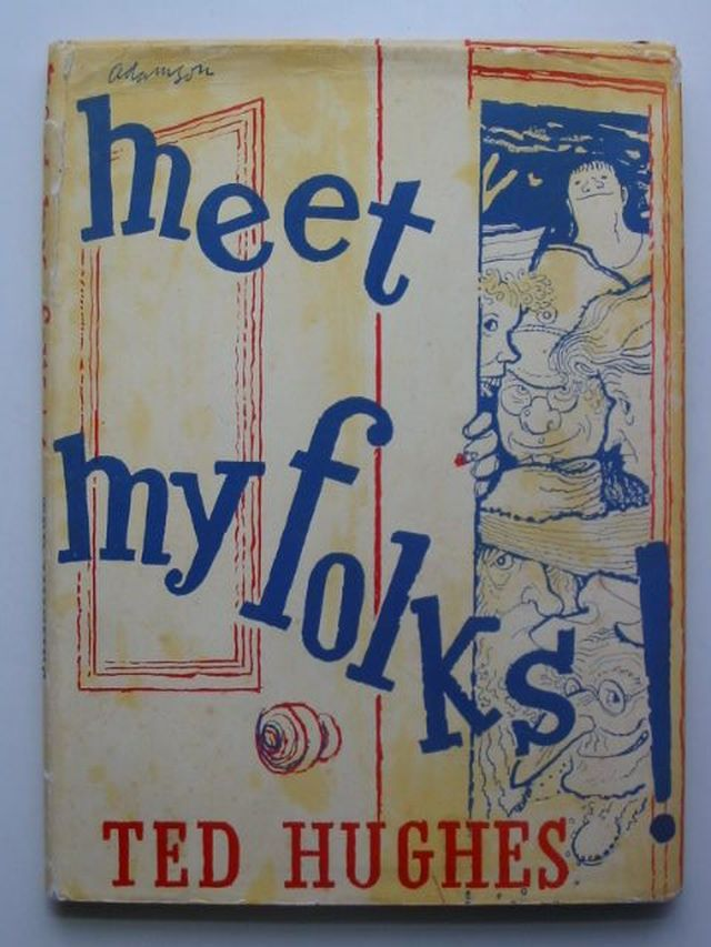 Photo of MEET MY FOLKS!- Stock Number: 1103741