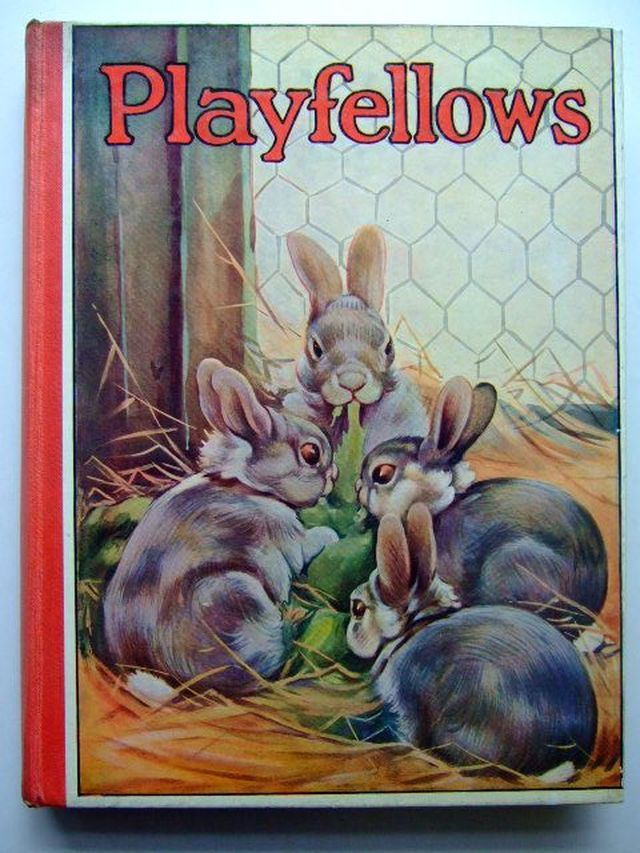 Photo of PLAYFELLOWS- Stock Number: 1104944