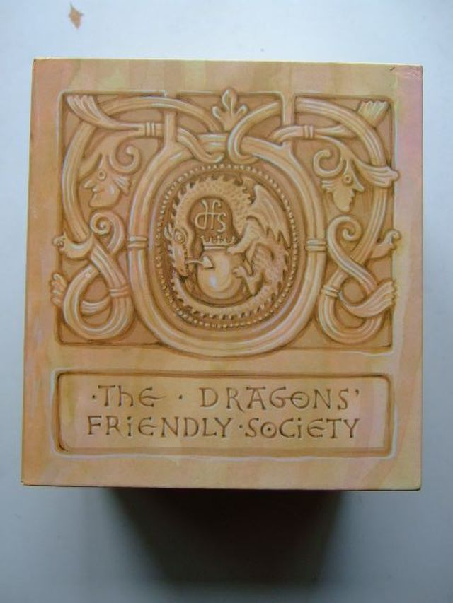 Photo of THE SAGA OF NOGGIN THE NOG (BOXED SET) written by Postgate, Oliver illustrated by Firmin, Peter published by The Dragons' Friendly Society (STOCK CODE: 1105571)  for sale by Stella & Rose's Books