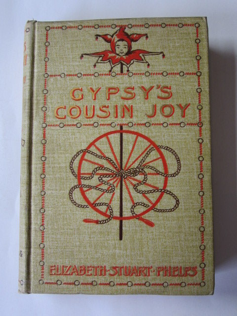 Photo of GYPSY'S COUSIN JOY written by Phelps, Elizabeth Stuart illustrated by Clark, Mary Fairman published by Dodd, Mead & Company (STOCK CODE: 1106197)  for sale by Stella & Rose's Books