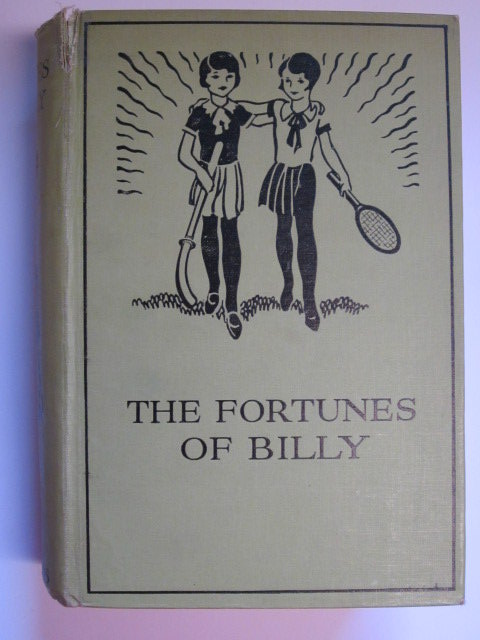 Photo of THE FORTUNES OF BILLY written by Grant, Pamela illustrated by Petherick, Rosa C. published by Collins Clear-Type Press (STOCK CODE: 1106426)  for sale by Stella & Rose's Books