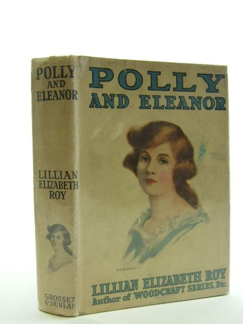 Photo of POLLY AND ELEANOR- Stock Number: 1106455