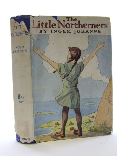 Photo of THE LITTLE NORTHERNERS- Stock Number: 1106556