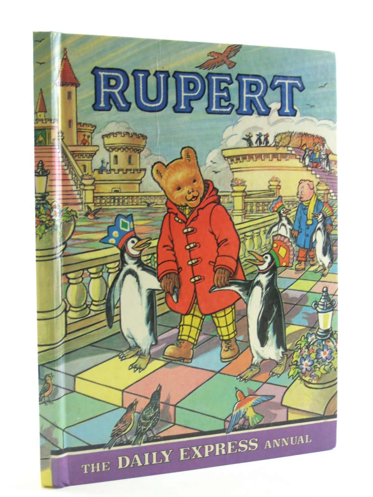 Photo of RUPERT ANNUAL 1977- Stock Number: 1107875