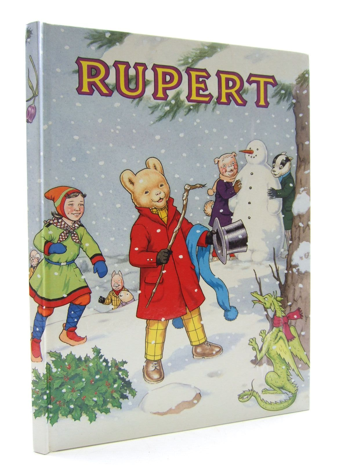 Photo of RUPERT ANNUAL 1989- Stock Number: 1108359