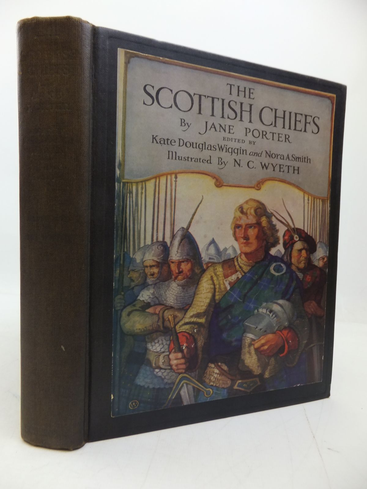 Photo of THE SCOTTISH CHIEFS- Stock Number: 1108819