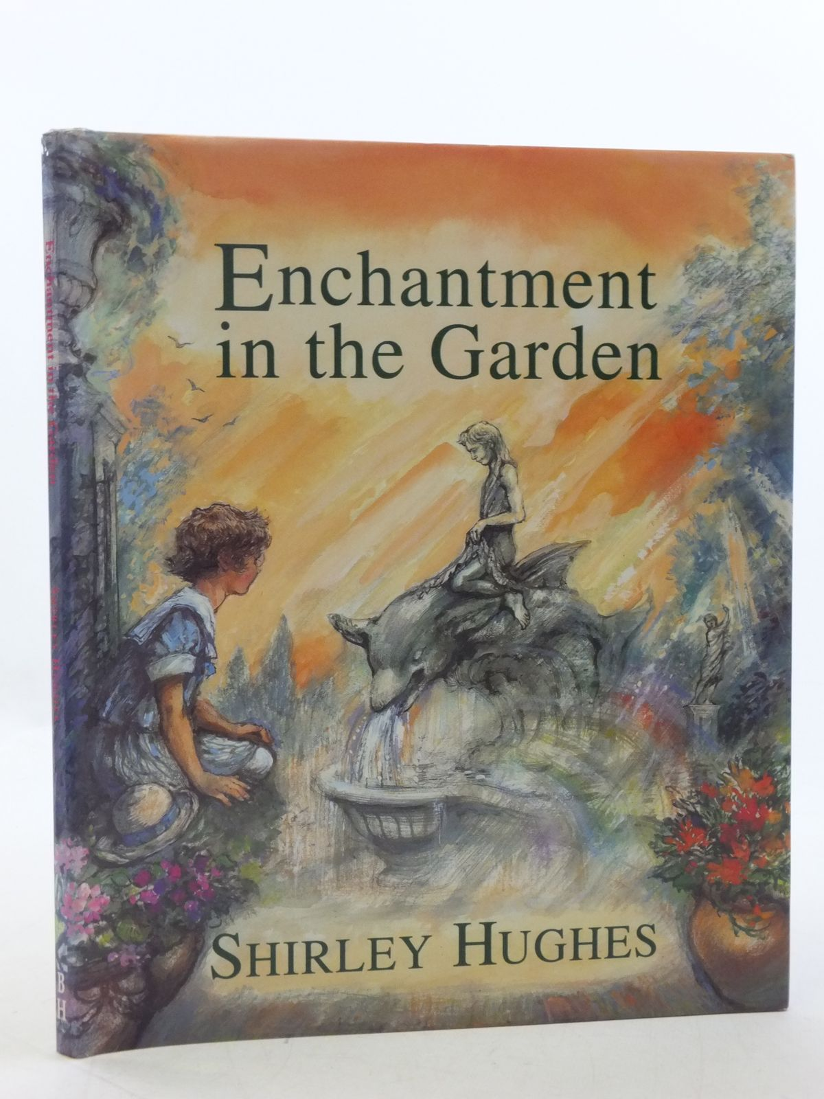 Photo of ENCHANTMENT IN THE GARDEN- Stock Number: 1108957