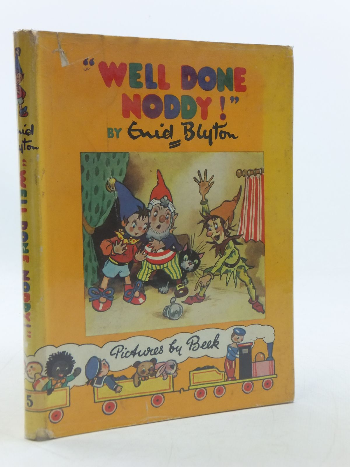 Photo of WELL DONE NODDY!- Stock Number: 1109059