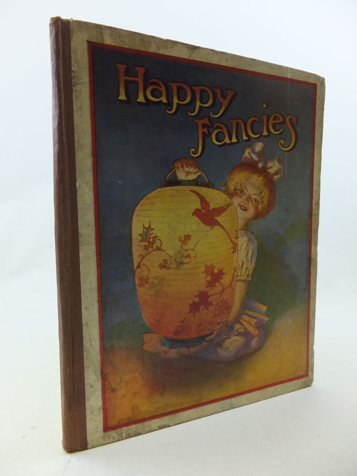 Photo of HAPPY FANCIES- Stock Number: 1109337