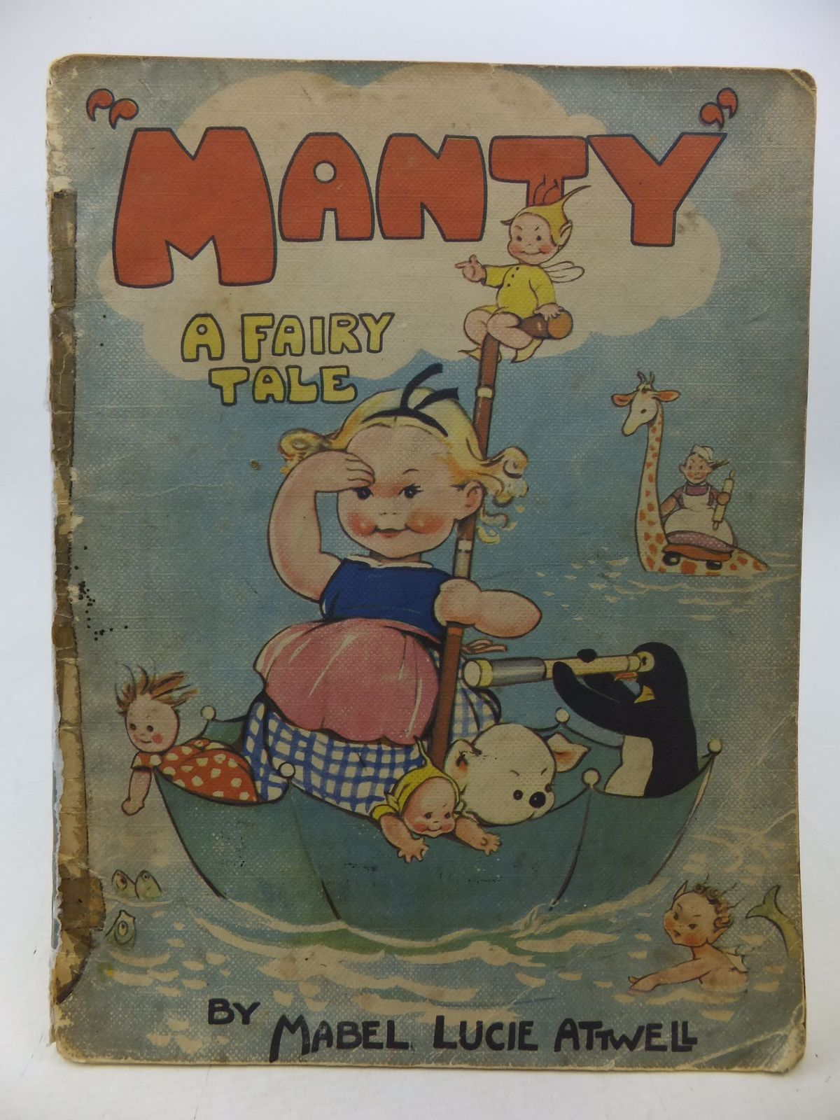 Photo of MANTY A FAIRY TALE- Stock Number: 1109345